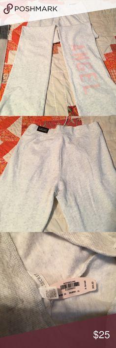 Victoria Secret Boyfriend pants NWT Victoria Secret boyfriend pants Victoria's Secret Pants Track Pants & Joggers