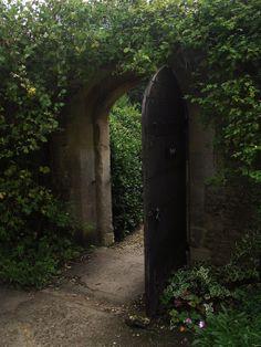 Great Chalfield Manor, Melksham, Wiltshire, England.