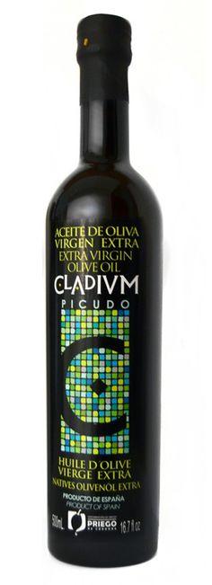 Cladivm Aceite de oliva picudo 500ml