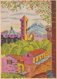 Embroidery Patterns, Cross Stitch Patterns, Cross Stitch Sea, Vintage Cross Stitches, C2c, Needlepoint, Crochet, Tatting, Wool