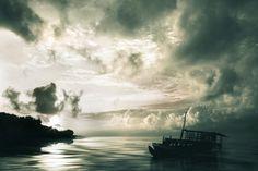 """last ship"" by 3 Joko"