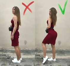 15 Maneras de mejorar tus poses con un simple movimiento 15 Ways to improve your poses with a simple Cute Poses For Pictures, Poses For Photos, Cool Photos, Family Pictures, Model Poses Photography, Photography Degree, Forensic Photography, Photography Hacks, Photography Competitions