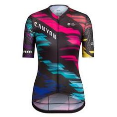 Women's Cycling Jerseys | Rapha