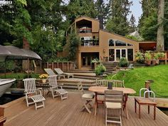 Squarespace - Claim This Domain Hillsboro Oregon, Lake Front, Lake Oswego, Outdoor Decor, Home, Ad Home, Homes, Haus, Houses
