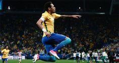 NONATO NOTÍCIAS: Brasil bate Paraguai e chega mais perto da Copa do...