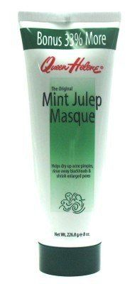 Queen Helene Mint Julep Masque 6 oz 2 oz Free 3Pack with Free Nail File *** Read more  at the image link.