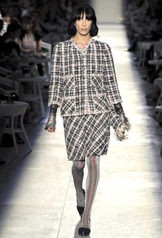 COUTURE FALL-WINTER 2012-2013  CHANEL