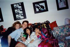 #TBT Christmas with the Utica Babes  #Memories #Christmas #HoHoHo