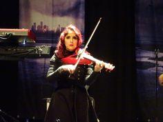 Marcela Bovio , Stream Of Passion - Female Metal Fest,Eindhoven 2015