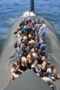 Image result for submarine crew psychology