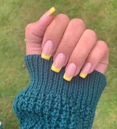 Edgy Nails, Aycrlic Nails, Funky Nails, Stylish Nails, Swag Nails, Hair And Nails, Acrylic Nails Coffin Short, Simple Acrylic Nails, Summer Acrylic Nails
