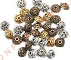 Nouveau Lot Pierre Naturelle Gemme Ronde Spacer Loose Beads 4 mm 6 mm 8 mm 10 mm 40pcs