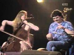 dé danann - dick sand's hornpipe TG4 TV ireland 1985 kieransirishmusican...