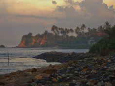 Sri Lanka, Koggala 2012
