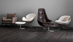 BoConcept chairs