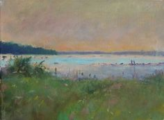 Edward Cooper- Suffolk landscape artist | See more of Ed's work at: http://www.southstreetartgallery.com/index.html  and http://edcooperstudio.com
