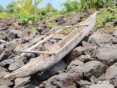 Paopao Canoe