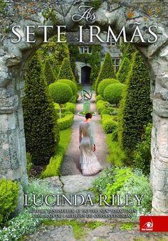 Olá! Confira a resenha do livro As sete irmãs da autora Lucinda Riley.  É uma série e serão sete livros. Pa Salt é extremamente rico, discreto e solteiro e mora em Atlantis, num castelo isolado, às ...