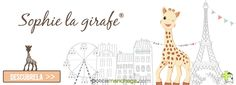 Encuéntrala AQUÍ >> http://www.boticamanchega.com/product/index?brand=SOPHIE+LA+GIRAFE%C2%AE #BoticaManchega #sophielagirafe #sophielajirafa #mordedor #natural #organico #biter #desarrollo #juguete #puericultura #bebe #infantil #baby #hevea #latex #organic
