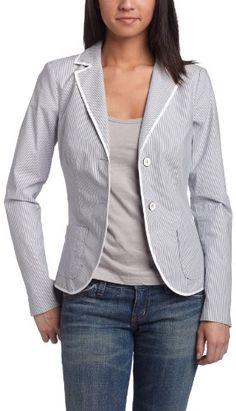 ESPRIT Women's Pinstripe Blazer,Navy,2 Esprit http://www.amazon.com/dp/B003A2HU80/ref=cm_sw_r_pi_dp_Tpw2tb0Y7DBT02JN