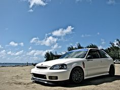Image detail for -Pic request: EK9 on Rota Fighters - EK9.org JDM EK9 Honda Civic Type R ...