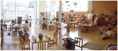 María Montessori:Una vida dedicada a los niños - http://www.academiarubicon.es/maria-montessori/