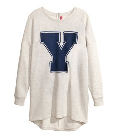 I want this when I live in Utah. Its actually cute! Even though it's Yale.