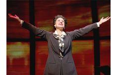 Masterful production brings diva Maria Callas to life