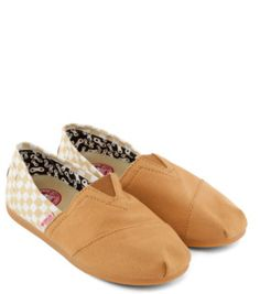 WAKAI Yoku Ladies Slip On Shoes
