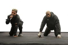 """Hear an Alternate Version of Kanye West's """"Wolves"""" Has Surfaced, Now feat. Vic Mensa, Sia, and Frank Ocean"""