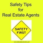 Safety Tips for Real Estate Agents........................................................ Visit Now! OwnItLand.com