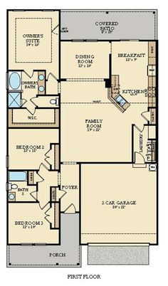 13 Best Betenbough Floor Plans Images On Pinterest Floor