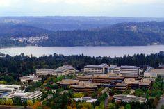 Microsoft - Redmond, WA