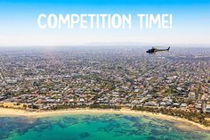 """#Competition time! 🎉  Win a Samsung Galaxy Tab A (16gb, 8"""", 4G) valued at $449.   TO ENTER: 1. Like this post. 2. Tag two friends you would love to share a helicopter ride with. 3. Like the Cloud 9 Aerial Photography Facebook page.  The winner will be announced in the comments at 12pm on Friday the 29th of September. #strategydrones #dronevideo #dronephotos #videography #aerial #aerialphotography"""