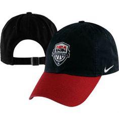 Team USA Basketball 2012 Olympics Navy Heritage Adjustable Hat  17.99 http    www. b04f8e82d481