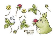 150-G11 Totoro collage art series 2 raspberry knob is a 150 piece mini puzzle (japan import) di Ensky, http://www.amazon.it/dp/B003C1QSYG/ref=cm_sw_r_pi_dp_nnRGsb1FQQMPY