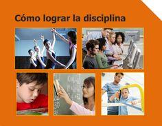 Cuando se encuentra la disciplina