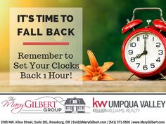 Don't forget to turn the⏰clocks back this weekend! Turn Clocks Back, Daylight Savings Time, Fall Back, Don't Forget, Mary, Group, Summer Time