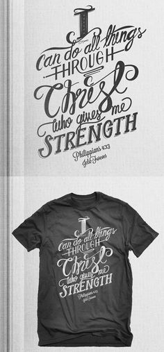 JCLU Forever shirts by Alan Guzman, via Behance
