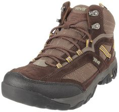 63b51965af7bc1 Teva Men s Verdon Mid WP Hiking Boot
