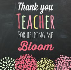 Teacher Gift Idea and Printable - The Educators' Spin On It