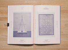 #ill-Studio #magazine #spread #two-tone