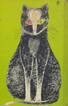 Vintage Kids' Books My Kid Loves: Cats Cats Cats Cats Cats