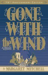 Gone with the Wind by Margaret Mitchell  http://melissagross.blogspot.com/2016/06/memorandum-monday-weekend-at-home.html