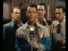 Dust - Roy Rogers with the Sons Of The Pioneers