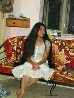 K**** lai ho? G jan. Beautiful Girl Indian, Most Beautiful Indian Actress, Beautiful Long Hair, Beautiful Women, Indian Hairstyles, Girl Hairstyles, Long Indian Hair, Indian Girls Images, Long Black Hair