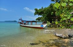 Seascape of Koh Ta Kiev island beach, Cambodia, Asia. #images #picture #travel #traveling #www.vincent-jary.fr #photograph #traveler #temple #buddhist #unesco
