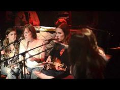 Rose Cousins - Swim Until You Can't See Land by Frightened Rabbit. A little Sub Rosa jam session with the Boston crew. Love this one!