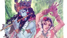 Sab Krishna Lage | Soul Hum Krishna | Devotional Song by Krishna Marathe Krishna Songs, Vedic Mantras, Krishna Janmashtami, Devotional Songs, Fictional Characters, Fantasy Characters