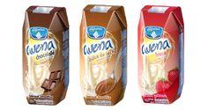 Alpina updates Avena milk & oat smoothie line